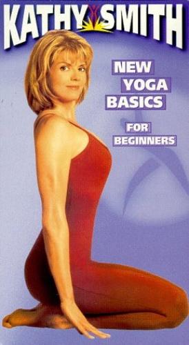 New Yoga Basics (For Beginners)
