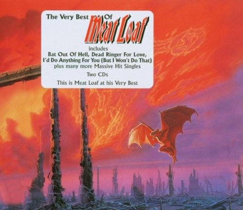 The Very Best of Meatloaf [2006]