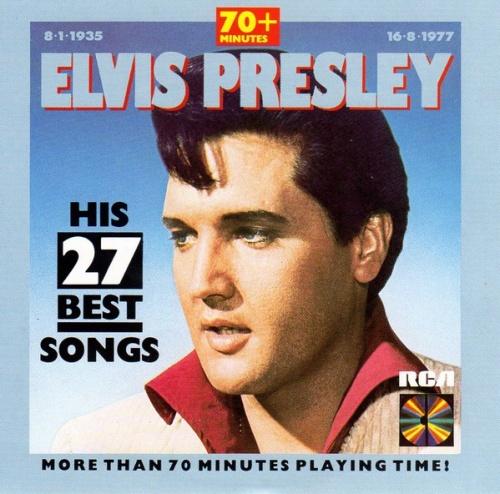 His 27 Best Songs