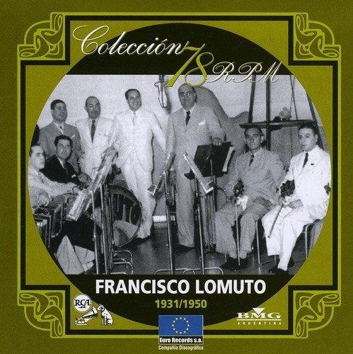 Colección 78 RPM: 1931-1950