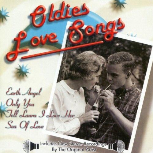 Oldies Love Songs - Various Artists