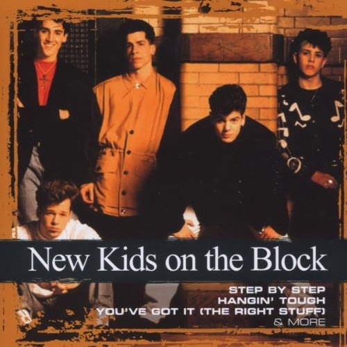 Collections - New Kids on the Block   Songs, Reviews ...