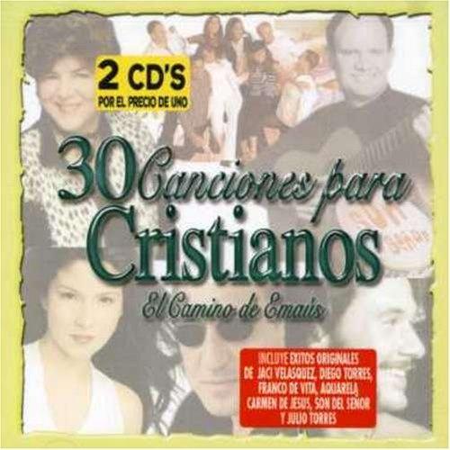 30 Canciones Cristia