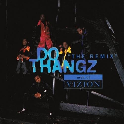 Do Thangz [6 Tracks]