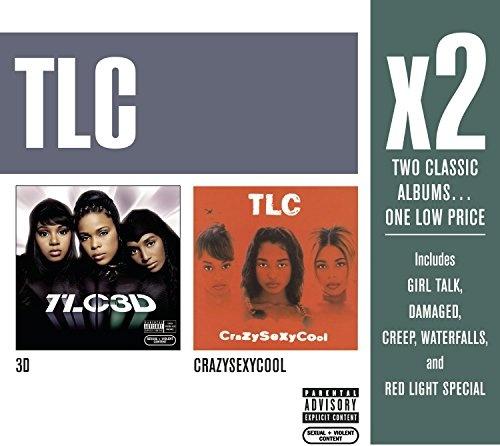 Crazysexycool album credits
