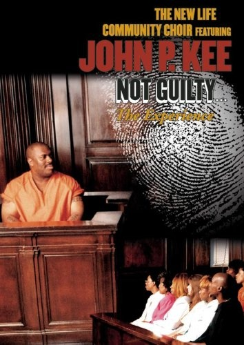 Not Guilty: The Experience [Video]
