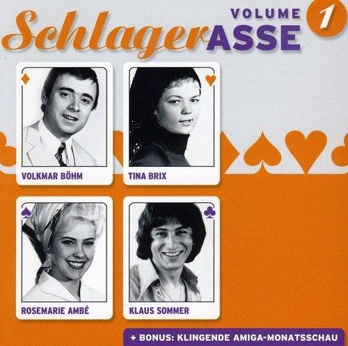 Schlager-Asse, Vol. 1