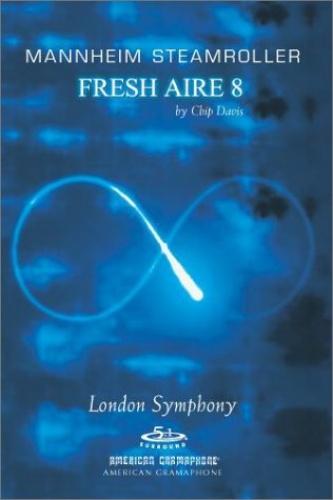Fresh Aire 8 [DVD & CD]