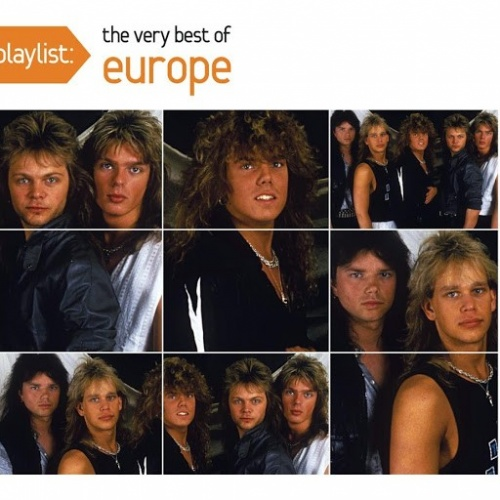 Playlist The Very Best Of Europe