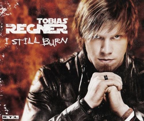 I Still Burn [Premium Single]