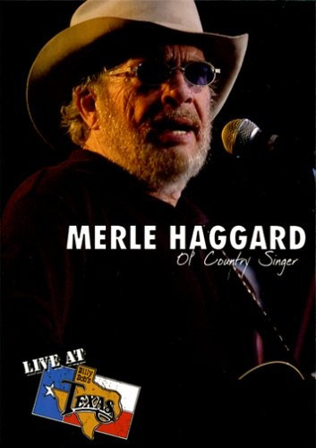 Live at Billy Bob's Texas [DVD]
