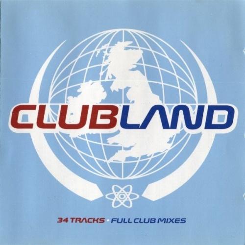 Clubland, Vol. 1