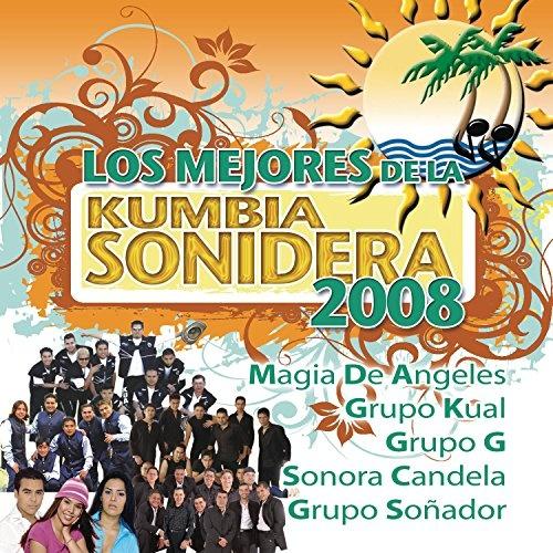 Los Mejores de La Kumbia Sonidera 2008