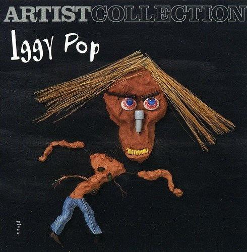 Artist Collection: Iggy Pop
