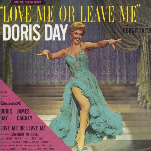 Love Me or Leave Me [Original Soundtrack]