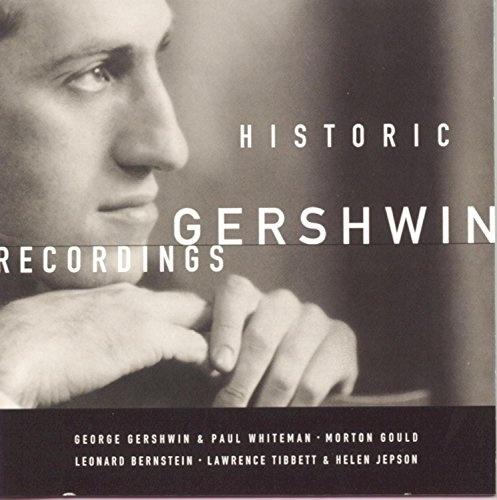 Historic Gershwin Recordings