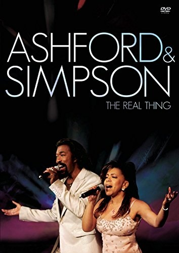 The Real Thing [DVD]
