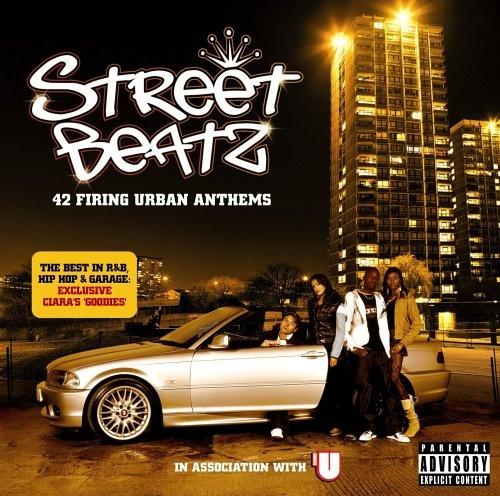 Street Beatz [Bonus Track]