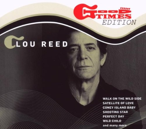 The Best of Lou Reed [SBC]