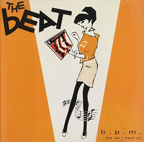 B.P.M.: The Very Best of Beat