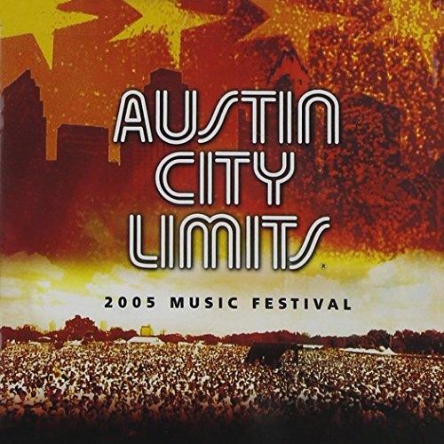 Austin City Limits Music Festival: 2006