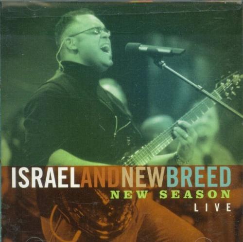New Season - Israel & New Breed | Songs, Reviews, Credits