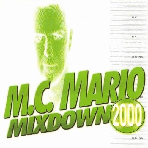 Mixdown 2000