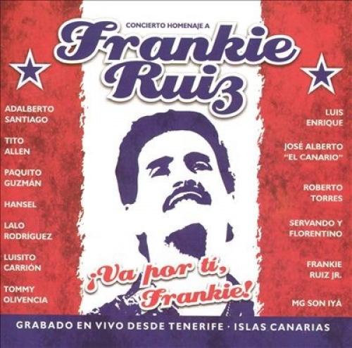 Va Por Ti, Frankie!