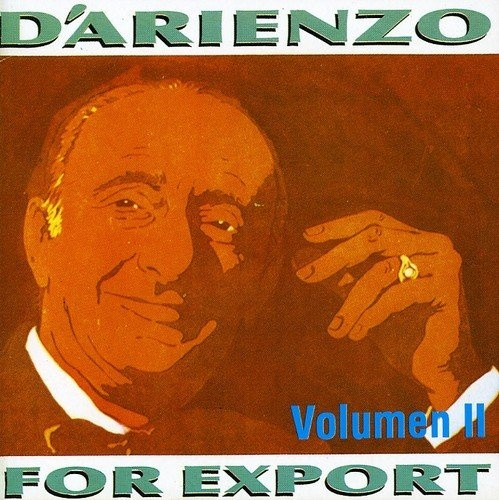 For Export, Vol. 2