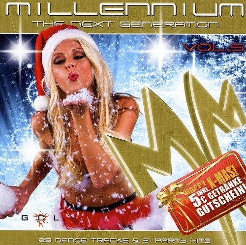 Millennium: The Next Generation, Vol. 5