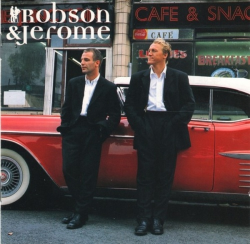 Robson Amp Jerome Robson Amp Jerome Songs Reviews
