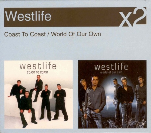 Coast to Coast/World of Our Own