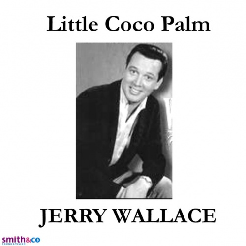 Little Coco Palm