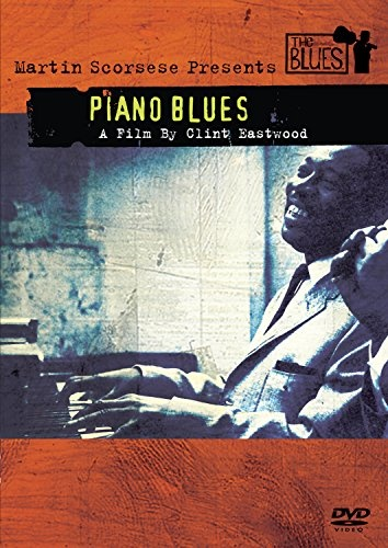 Martin Scorsese Presents the Blues: Piano Blues [DVD]
