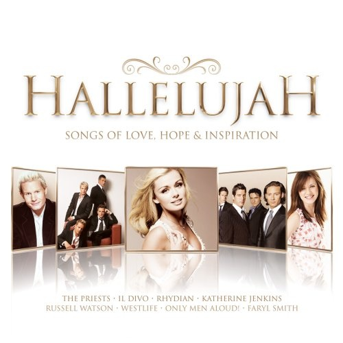 Hallelujah: Songs of Love, Hope & Inspiration