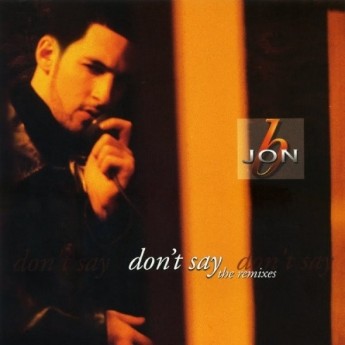 Don't Say [3 Tracks]