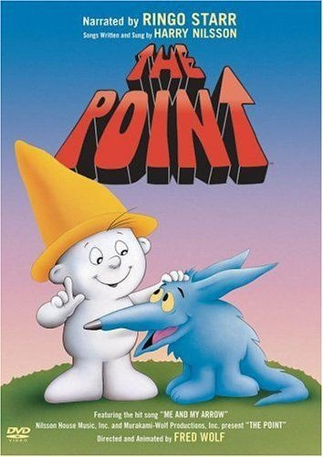 The Point [Video/DVD]