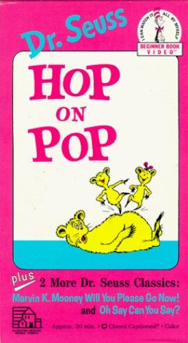 Hop on Pop [Video]