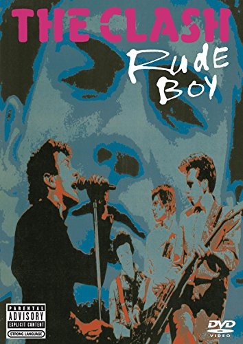 Rude Boy [DVD]