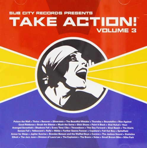 Take Action!, Vol. 3