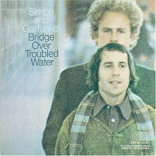 Bridge Over Troubled Water - Simon & Garfunkel | Songs, Reviews ...