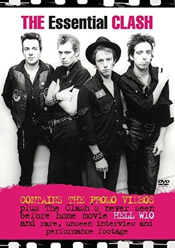 The Essential Clash [DVD]