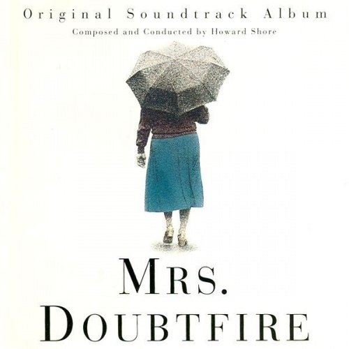 Mrs. Doubtfire [Original Soundtrack Album]
