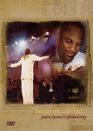 Psalms, Hymns & Spiritual Songs [DVD]