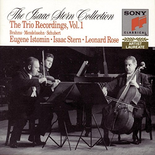 The Isaac Stern Collection