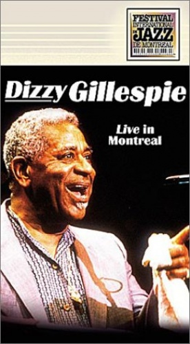 Live in Montreal [Video/DVD]
