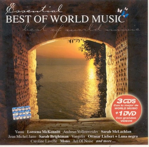 Essential Best of World Music