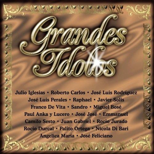 Grandes Idolos [RCA International]
