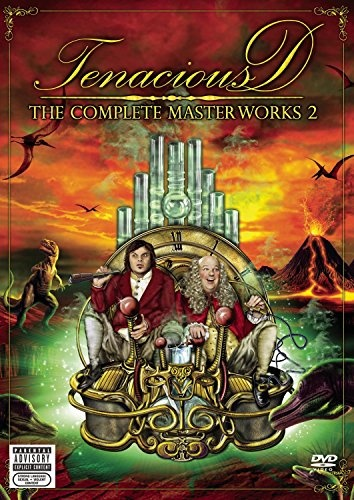 The Complete Masterworks, Vol. 2