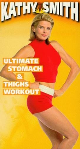 Kathy Smith: Ultimate Stomach & Thighs Workout